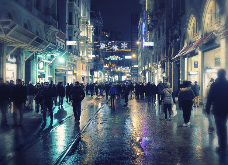 street photography in Istanbul City City Life City Lights City Street City View  Culture Dog Galata Tower Istanbul Life Moscheablu Muslim Muslim Culture Night Night Lights Nightphotography People People Photography SantaSofia Snow ❄ Street Street Photography Streetphotography Turkish Turky