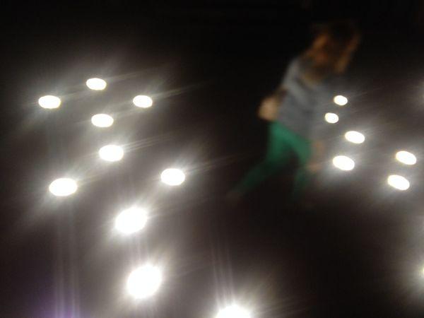 Blur Light Streetphotography