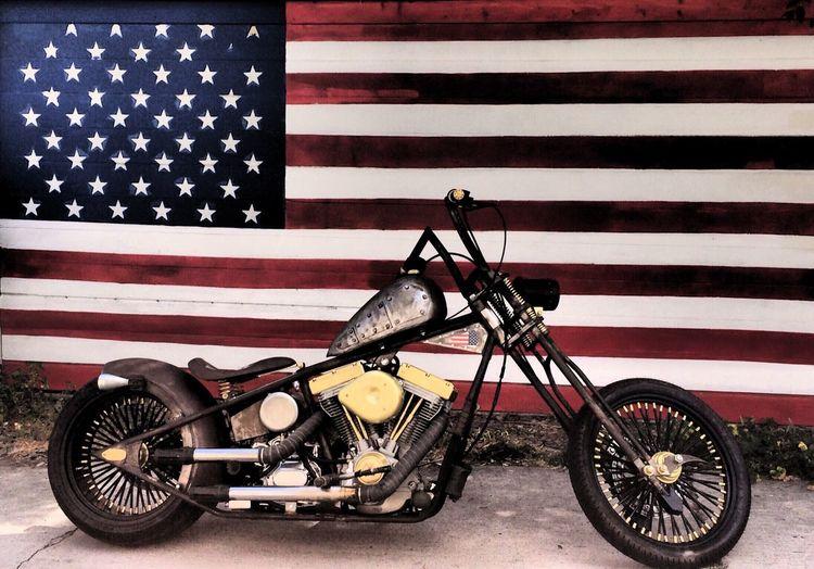 IPS2016Composition Showcase: January Patriotism Usflag Chopper Supportourtroops Warriorbuilt USMC Sandiego Jessicagarciasphotography Followme Merica