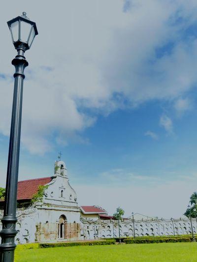 Underground Cemetery Liliw, Laguna Travel Chapel My Year My View