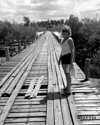 Black And White Boardwalk Lifestyles Lonelyness Mafia Island Tanzania Outdoors Tanzania The Way Forward Wilderness