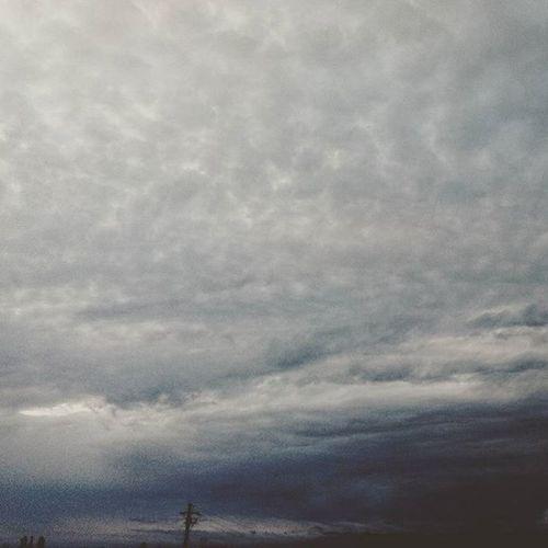 Sky Cloudy Colour Desolation Veneto Italy Sanstinodilivenza Wood Landscape Nature Light Sun