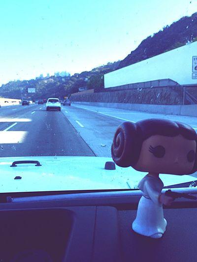 Home Sweet Home Princess Leia The Drive