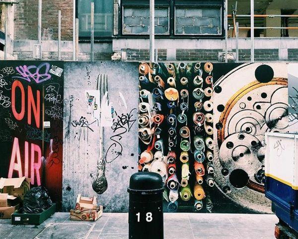 Wow*-*✌ Artitecture Walking Around Art Symbol London United Kingdom Photo Travel Travel Photography Minimal Mini Minimalism Artistic Photo Illustration Woow Cool Coolstyle Streetphotography Street Street Art
