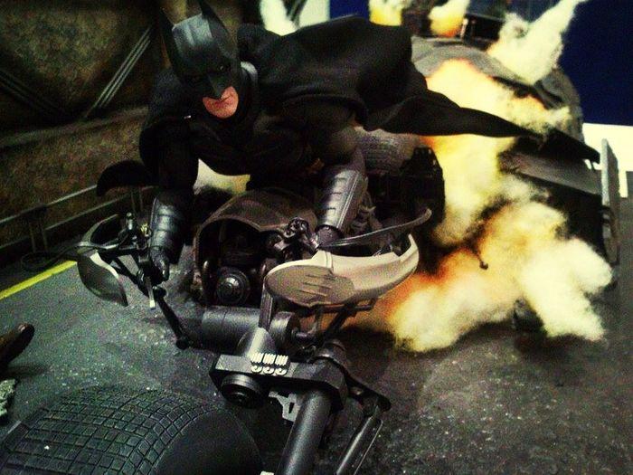 Pampanga ToyCon 2014 Batman Toycon Toys Collection