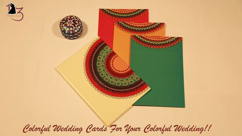 Step into spring with amazing SPRING SPECIAL SALE at 123WeddingCards. Shop this wedding invite @ https://www.123weddingcards.com/card-detail/IN-1645 For more colors & designs of Indian Wedding Cards visit: https://www.123weddingcards.com/indian-wedding-invitations ColorfulIndianWeddingCards IndianWeddingInvitati Springonions SpringSpecialSale