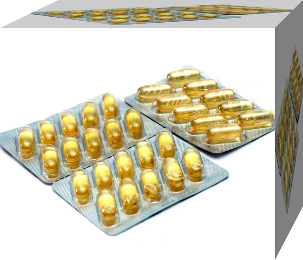 omega 3 Antioxidant Blister Capsule Close-up Fish Oil Healthcare And Medicine No People Omega Omega 3 Omega 3 Fatty Acids Omega Oil Omega3 Studio Shot White Background
