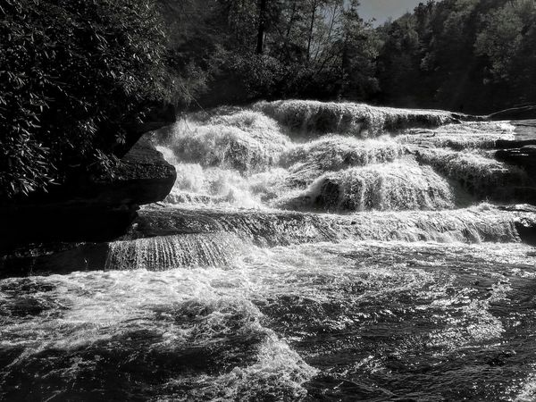 Black & White Water_collection Nature_collection Outdoor Photography EyeEm Nature Lover Check This Out Taking Photos Waterfall_collection The Great Outdoors Showcase: November Landscapes With WhiteWall