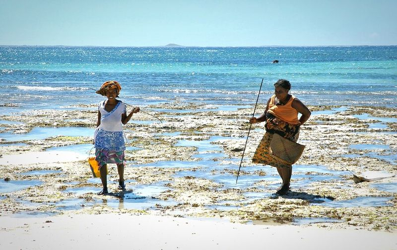 People And Places Madagascar [fishergirls] Madagascar  Madagascar People Madagascar Nature Madagascar Lifestyle Madagascar Diegosuarez Trave Stefanopagliucaphotography Africa African Beauty Africanwoman African Nature Amazing View Amazingplace Fishergirl Indianocean Indianoceanlive Exploration