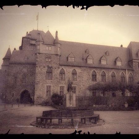Schloß Burg - Solingen