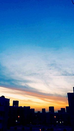☀️ Building Exterior City Architecture Built Structure Cityscape Sky No People Illuminated Sunset Skyscraper Outdoors City Life Urban Skyline Cloud - Sky Night Beauty In Nature Nature