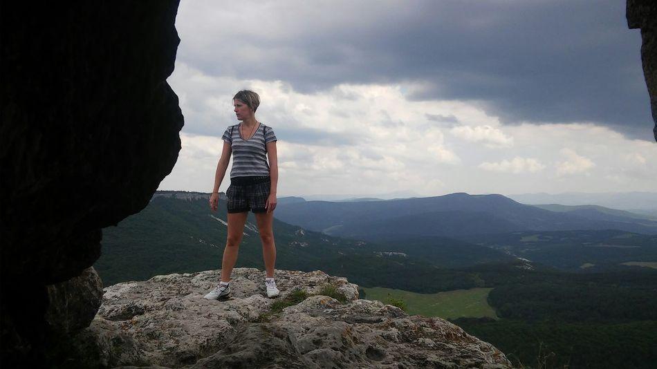 Лучше гор могут быть только горы!!!
