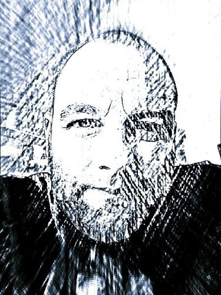 Just Another Self Portrait Crazy Edit Epicselfie For My Friends That Connect