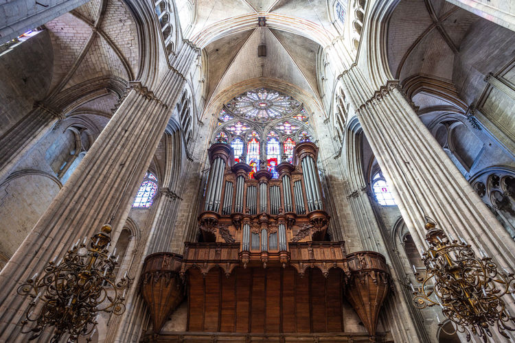 Bourges,