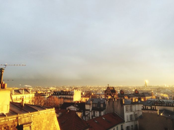 Paris best view from Montmatre Check This Out Hello World Taking Photos