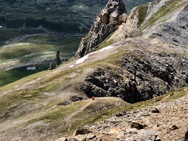 EyeEm Nature Lover Alps Swiss Mountains Swiss Alps Hiking Valais Valdanniviers Nature Sunlight Beauty In Nature Outdoors Tranquility Mountain Rock The Great Outdoors - 2018 EyeEm Awards