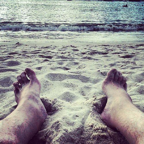 Just a random #FeetTweet Feettweet