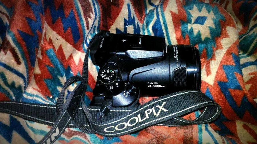 I have had this baby for one yesr today. Nikon Coolpix P900 Nikonphotography Coolpixp900 Lovemynikon Camera Camera - Photographic Equipment No People Technology Nikon Nikon Camera
