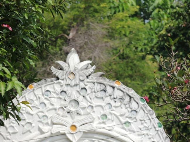 Keraton Kasepuhan Classic Vintage Architecture Architecture_collection The Architect - 2016 EyeEm Awards Visit Indonesia in Cirebon  , INDONESIA