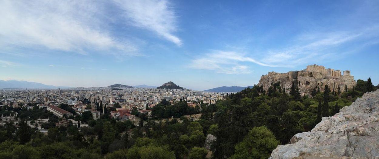 Acropolis Acropolis, Athens Athens, Greece Adventures In The City