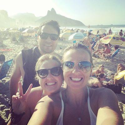 Surpresa desses primos tão amados! FamíliaWenzel Primas Emuitoamor SurpresaBoa riodejaneiro rj brazil