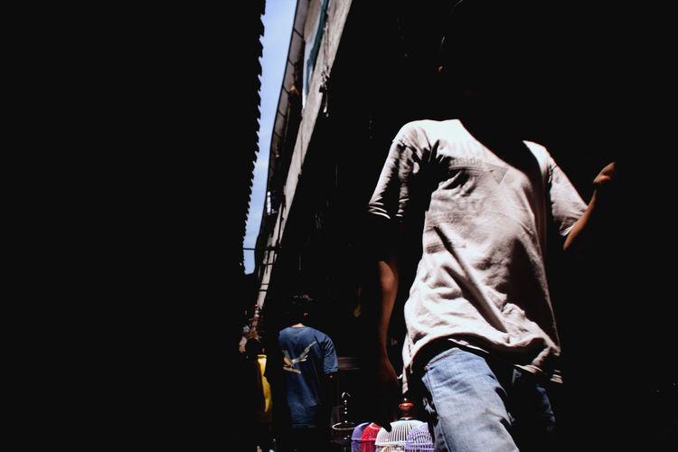 Between The Light And The Darkness Eyeemphotography EyeEm EyeEm Awards 2016 Streetphoto Street Life EyeEm Best Shots EyeEm Gallery Street Photography Streetphotography Street Shadow Low Angle View EyeEmBestPics Dark Close-up Street Art Standing Dinprasetyo