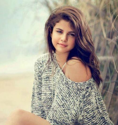 Sweet Selena