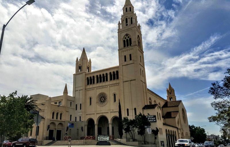 Buildings of worship