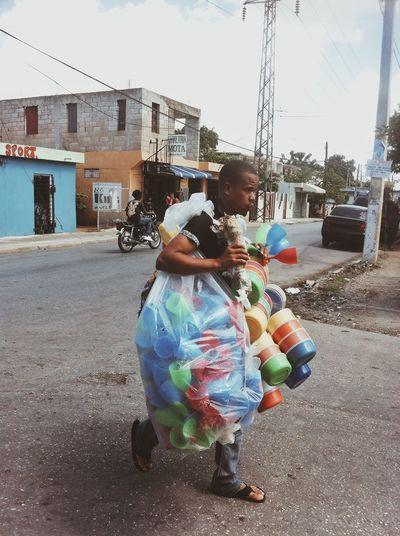 Ilegalphotography Dominican Republic Streetphotography La Romana