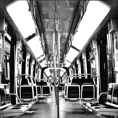 Parisian metro Paris BNW PARIS Subway Subway Metro Paris Black & White Metro Bnw_captures Urbanexploration Urban
