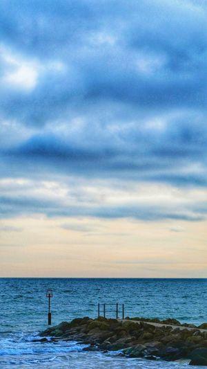 boxing day beach Photowalktheworld Water Sea Beach Wave Sunset Aquatic Sport Sky Horizon Over Water Cloud - Sky Lifeguard Hut Tide Seascape Low Tide Coastline Marram Grass Coastal Feature Coast Ocean