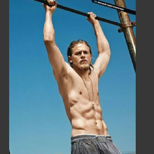 This beauty right here MCM Jaxteller CharlieHunnam SoA sonsofanarchy stealinggirlshearts