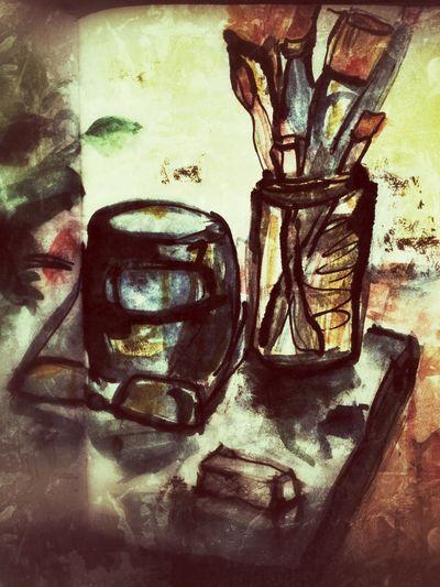 Art, Drawing, Creativity Still Life Art Painting