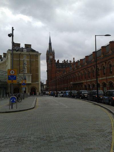 London King's