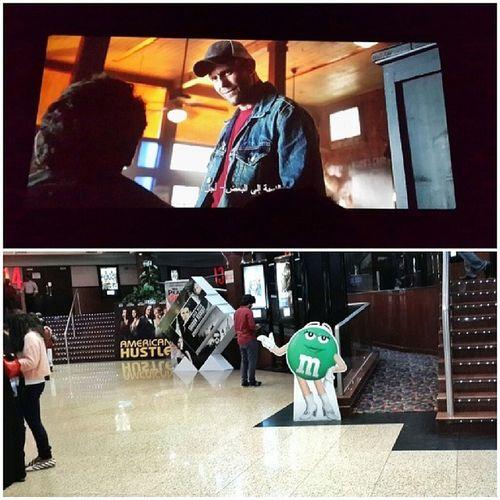 Watching movie Homefront for Jason Statham ? MOVIE
