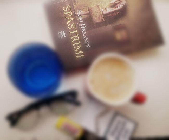 Reading Sofi Oksanen Estonian History