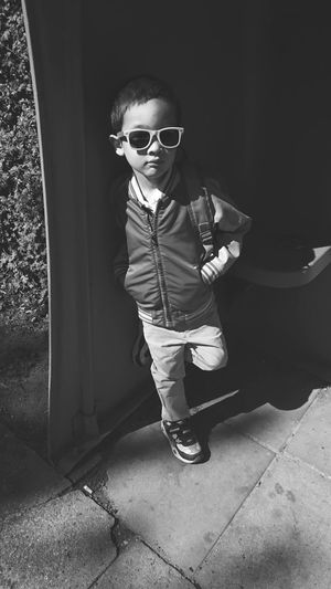 Myboy💕 MySON♥ One Boy Only Portrait Posing Like A Real Model Takenwithsonyxperiaz3 Blackandwhitephoto Edited Photography Adapted To The City Uniqueness EyeEmNewHere Long Goodbye The Portraitist - 2017 EyeEm Awards The Street Photographer - 2017 EyeEm Awards