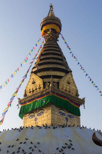 Nepal Belief