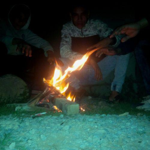 I love fire ;)