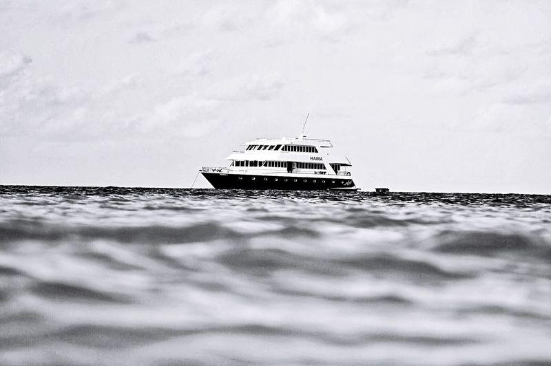 Sail Haira
