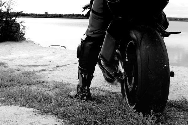 Biker Cbr Day Grass Honda Hondacbr Human Leg Lifestyles Men Moto Motocross Motor Motorbike Motorcycle Motorcyclepeople Motorcycles Motorsport Nature One Person Outdoors People Real People Sky Two Wheels Wheel
