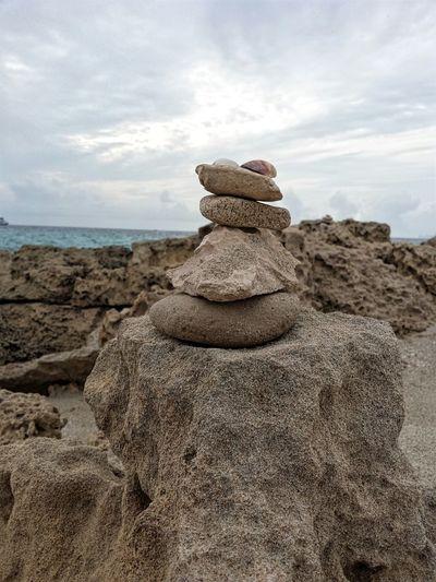 Formentera Stones Island Summer Summertime Holidays Spaın Spain ✈️🇪🇸 Spain_greatshots Stones Composition