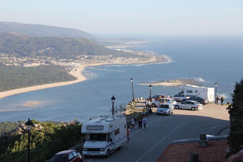 Travel Outdoors Caravaning Vantrips Caravanlovers Beach GreatView 😍 Travel Destinations Spaın Lovemylive