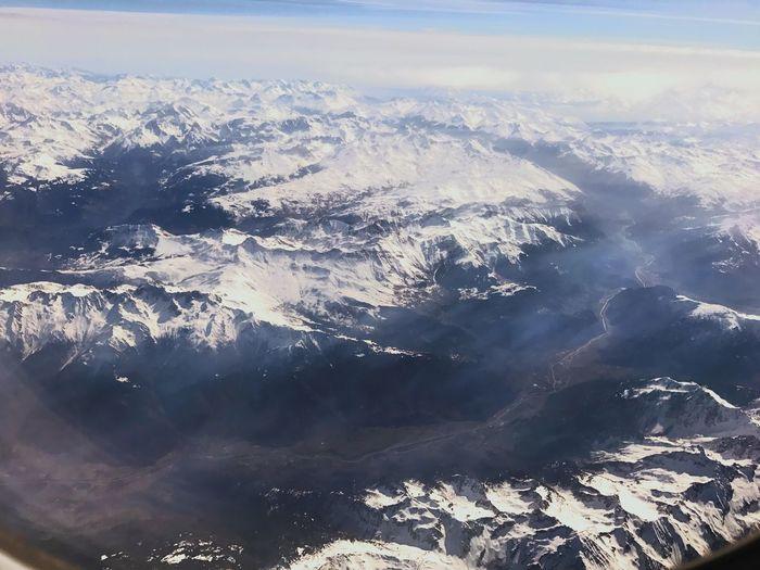 Air Travel  Swiss Alps Travel Travel Destinations Flying