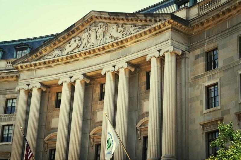 Washington D.C Taking Photos Architecture Evl_industryz Photography Traveling.