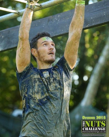 Monkeying around at Thenutschallenge - worth every penny this one 👍 Ocr Monkeybars Muddyrace Run Obstaclecourserace Hangtough Lovemud