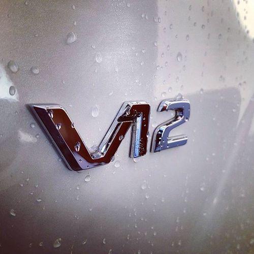 S600 V12 Mercedes