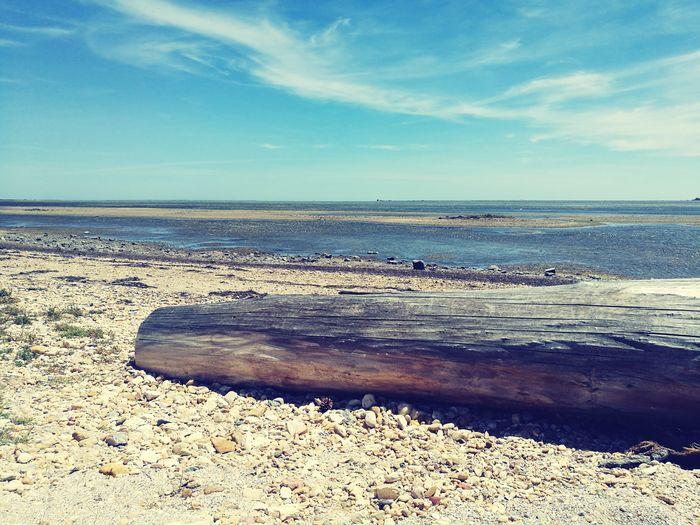 France 🇫🇷 Nature Sud-ouest Été Soleil Sea Water Beach Sand Sunlight Summer Blue Sky Horizon Over Water