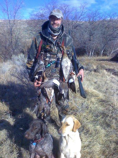 Portrait Of A Friend Duck Hunting Life Idahoexplored Enjoying Life