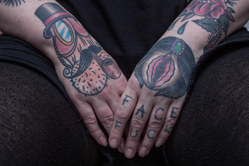 Colors Drowning EyeEm Best Shots EyeEm Gallery EyeEmBestPics EyeEmNewHere Life Storytelling Tattooed Colorful Discrimination Eye4photography  Hand Lifestyles Photography Story Tattoo tattoo life Tattoomodels Tattoos
